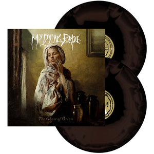 My Dying Bride- The Ghost of Orion