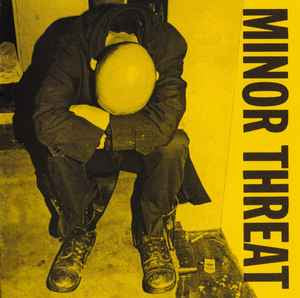 Minor Threat- Complete Discography