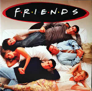OST- Friends