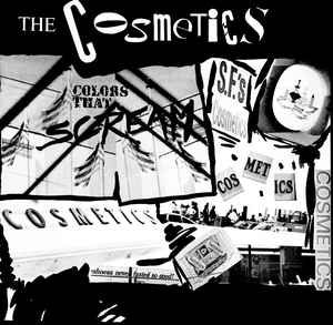 The Cosmetics- Cosmetics 10 and Demo