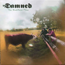 Load image into Gallery viewer, The Damned- The Rockfield Files- EP