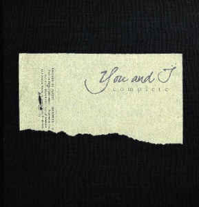 You and I- Complete