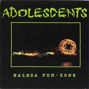 Adolescents- Balboa Fun Zone