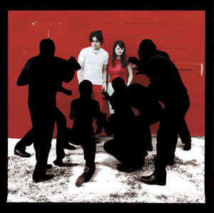 The White Stripes- White Blood Cells