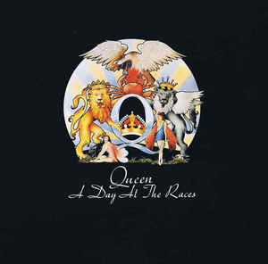Queen- A Day At The Races