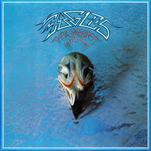 The Eagles- Their Greatest Hits