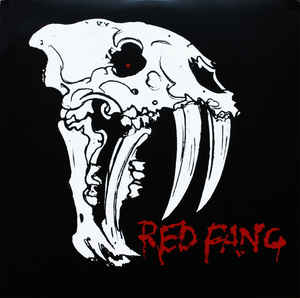 Red Fang- Red Fang