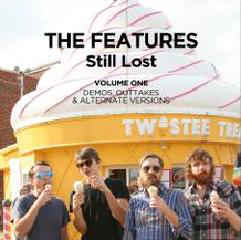 The Features- Still Lost: Volume 1