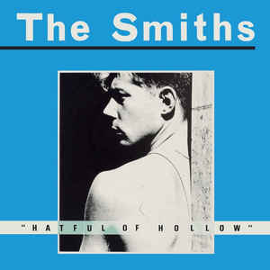 The Smiths- Hatful of Hollow