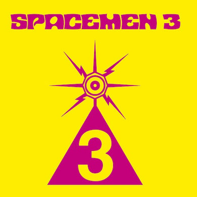 Spacemen 3- Threebie 3