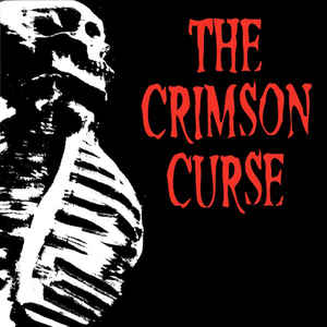 Crimson Curse- Both Feet In The Grave