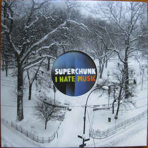 Superchunk- I Hate Music