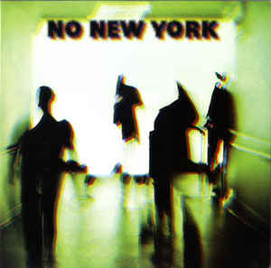 VA- No New York