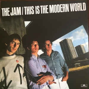 The Jam- This Is The Modern World