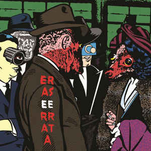 Erase Errata- Lost Weekend