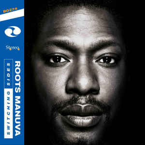 Roots Manuva- Switching Sides