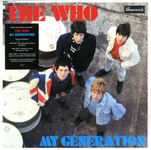 Load image into Gallery viewer, The Who- My Generation (Deluxe Edition)