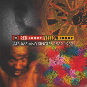 Red Lorry Yellow Lorry- Albums & Singles