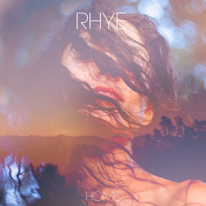 Rhye- Home PREORDER OUT 1/22/21