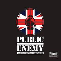 Load image into Gallery viewer, Public Enemy- Live From Metropolis Studios