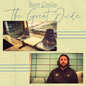 Brett Conlin- The Great Divide