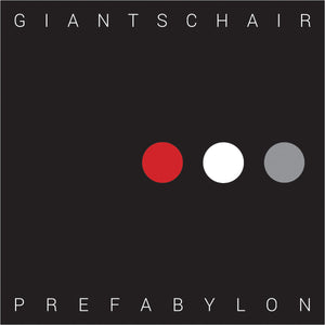Giants Chair- Prefabylon