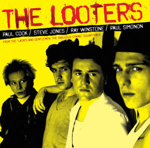 The Looters- Looters