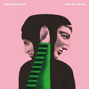 Teenage Fanclub- Endless Arcade PREORDER OUT 3/5/21
