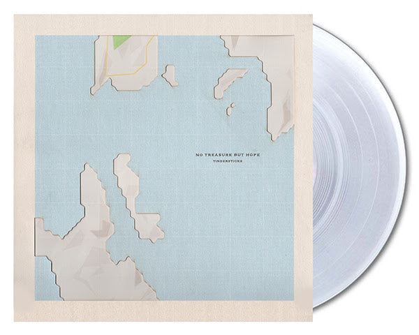 Tindersticks- No Treasure But Hope PREORDER OUT 11/15