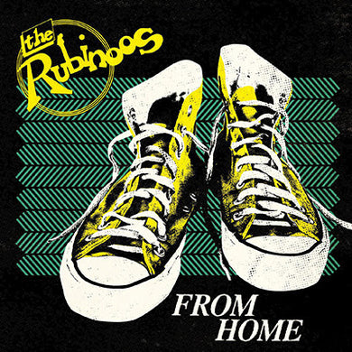 The Rubinoos- From Home PREORDER OUT 8/23