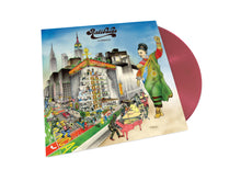 Load image into Gallery viewer, Antibalas- Fu Chronicles PREORDER OUT 2/7