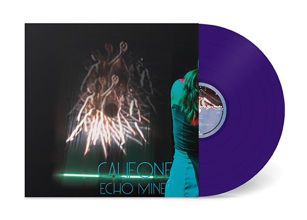 Califone- Echo Mine PREORDER OUT 2/21