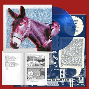 Protomartyr- Ultimate Success Today