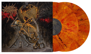 Cattle Decapitation- Death Atlas PREORDER OUT 11/29