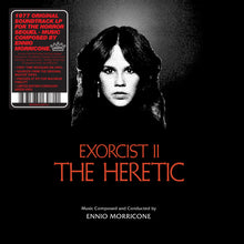 Load image into Gallery viewer, OST (Ennio Morricone)- Exorcist II: The Heretic PREORDER OUT 3/26