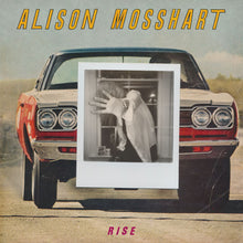 Load image into Gallery viewer, Alison Mosshart- Rise/ It Ain't Water PREORDER OUT 7/31