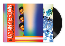 Load image into Gallery viewer, Danny Brown- uknowhatimsayin¿ PREORDER OUT 11/22