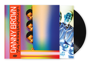 Danny Brown- uknowhatimsayin¿ PREORDER OUT 11/22