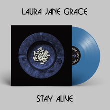 Load image into Gallery viewer, Laura Jane Grace- Stay Alive PREORDER OUT 12/11
