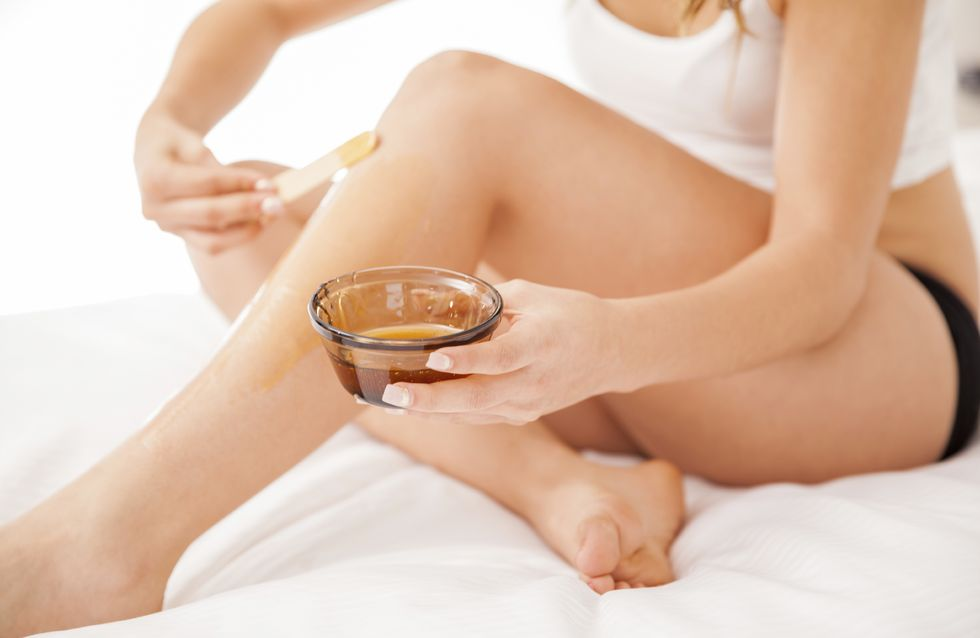 All you need to know about hot waxing
