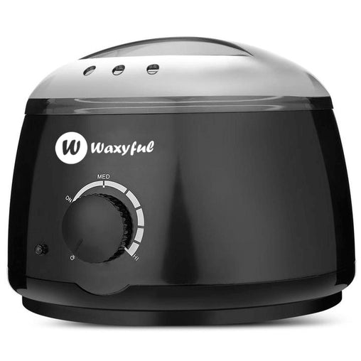 Hair Removal Hot Wax Warmer - Waxyful
