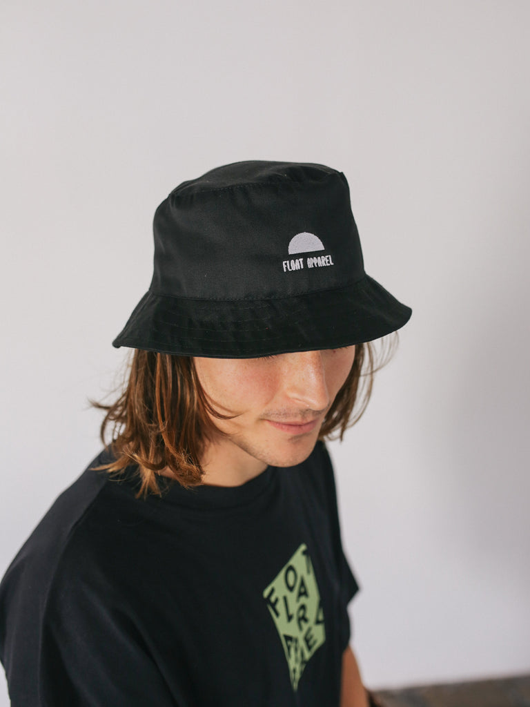 Sunrise Bucket Hat