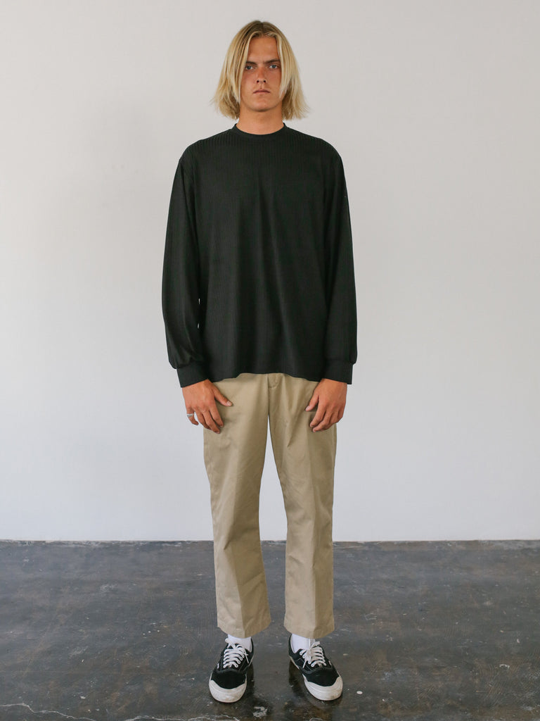 Yoko Long Sleeve Mens