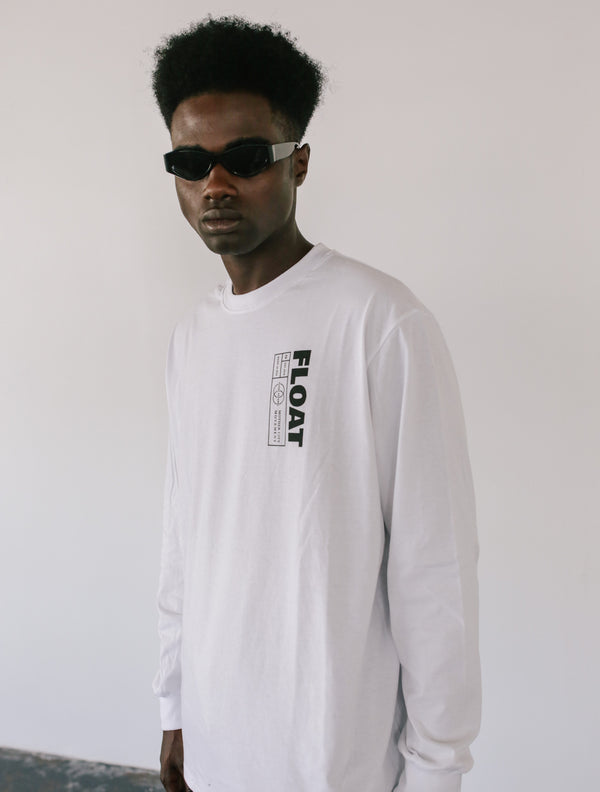 Vertical Long Sleeve
