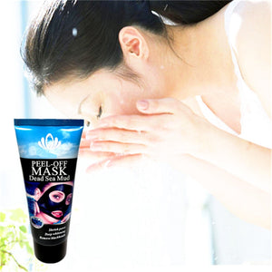 Real Dead Sea Mud Facial mask Exclusive sales on Aliexpress Deep Moisturizing Anti-Aging Face Mask for Beauty skin care HOT - Organic Youth & Beauty [100% Quality Guaranteed]