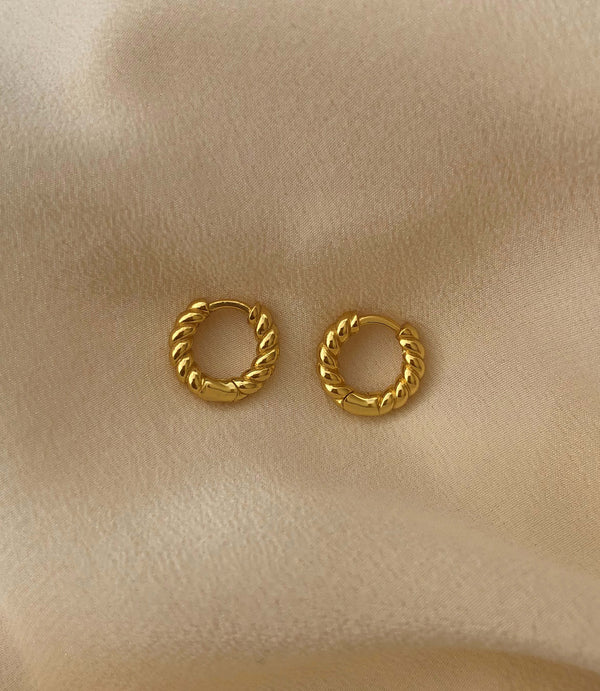 CROISSANT Earrings