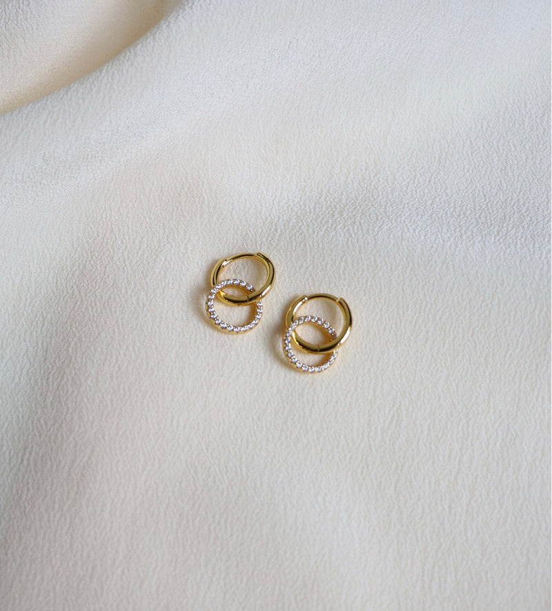 ALIZÉE Earrings