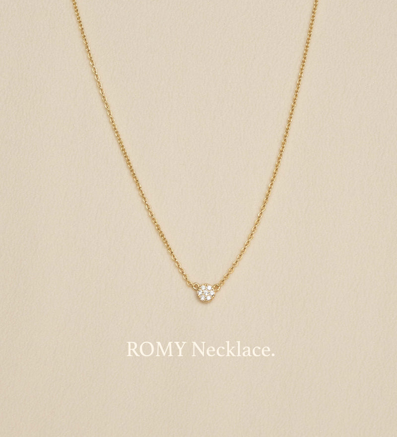 ROMY Necklace