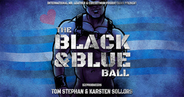 IML 2019: Black & Blue Ball XXL