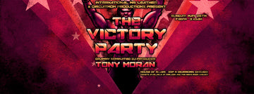 IML 2019: Victory Party XL